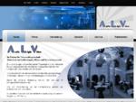 Audio Light Video - Home