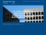 Studio Legale Alvazzi del Frate - Roma EUR