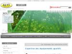 ALVI, Bureau de contrôle de sécurité des Equipements Sportifs et des Aires de Jeux