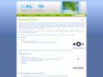 Alwin - Aluminijumski kompozitni paneli, AL i PVC stolarija