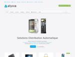 Bienvenue sur le site d'Alyxia