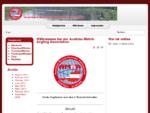Willkommen bei der Austrian-Match-Angling Association