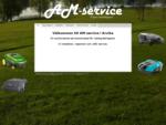 AM-service i Arvika