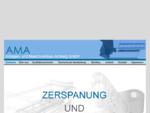 AMA Anlagen und Maschinenbau Amberg
