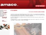 Amaco - Stop-Neige ® - Pour éviter la chute de neige de toiture