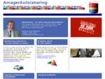 Amager Autolakering - Lakering af biler, motorcykler, busser, køkkenlåger og døre