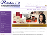 Amaka Ltd | Haircare, Skincare, Lifestyle and More! The Ultimate in Ethnic Lifestyle