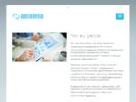 Главная - Студия АМАЛЕТА 1С, ИТ, ВЕБ, разработка-развитие-поддержка