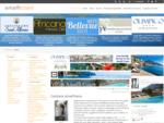 Costiera Amalfitana Italia - Hotel Ospitalità Gastronomia Ville Ristoranti Relais Benessere BB ...