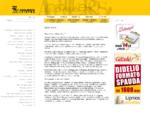 - quot;Amalkeros leidybaquot; reklama Panevežyje. Reklama žiniasklaidoje, didelio formato spauda.
