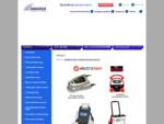 Amanda - autoservisų įranga, kėlimo įranga, ratų remonto įranga, ratų geometrijos įranga, dažymo