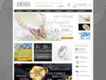 Juwelier Amara - exklusiven Schmuck und Uhren online kaufen