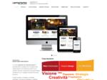Amaranto | Realizzazione Siti web e grafica pubblicitaria | Aprilia | Latina