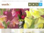 amarilis Florería | amarilis