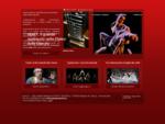 Organizzazione attività teatrali - Marche - Ancona - AMAT