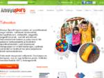 AmayaSport. eeraquo; Avaleht