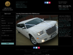 Limousine | Wedding | Limo | Hire | Melbourne | Cars | Yarra Valley
