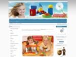 Amazingtoys. pl - zabawki dla dzieci.