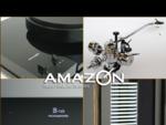 Die Amazon Laufwerke, Amazon First Choice, Amazon Referenz, Amazon 1, Amazon 2, glänzen durch h