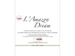 Embarquez sur un bateau d'exception, l'Amazon Dream, pour découvrir une des plus belles r...