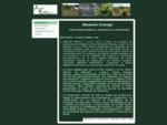 Cultivos Bioenergeticos alimenticios y reforestacion