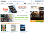 Amazon. com Online Shopping for Electronics, Apparel, Computers, Books, DVDs more