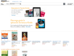 Amazon. com. mx Compras por Internet de Libros Electronicos (e-Books)