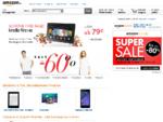 Amazon. de Günstige Preise für Elektronik Foto, Filme, Musik, Bücher, Games, Spielzeug .
