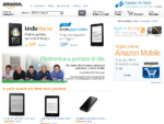 Amazon. it elettronica, libri, musica, fashion, videogiochi, DVD e tanto altro