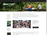 Amazonas. ee - elamusreisid Lõuna-Ameerikasse