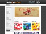 Amazon Printing Warrnambool