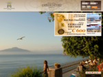 Sorrento Grand Hotel Ambasciatori Sorrento Italy - Manniello Hotels in Sorrento