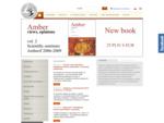 Międzynarodowe Stowarzyszenie Bursztynników - International Amber Association