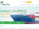 Amberbay – leading logistic solution provider