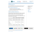 amberhoney. ee - Domenai, domenų registravimas - UAB quot;Interneto vizijaquot;