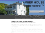 BB Nelson New Zealand AMBER HOUSE budget tourist lodgings aircon accommodation BedBreakfast i