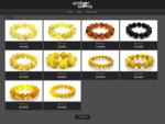 Amber necklace bracelet unique natural rosary