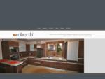 Amberth - kuchnie, łazienki, zabudowy, szafy