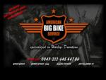 American Big Bike Service Rainer Krauss