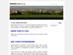 AMBRA UH s. r. o. | Realitní kancelář