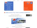 Ambulance Vannes - SARL AMBULANCES DU GOLFE taxi, Sene, Theix, Saint Ave, vsl, transport malad