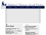 Ambulatorio Veterinario iannelli cardone