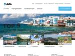 AMCA Cruise Reizen - Vind uw Cruise | amca. nl