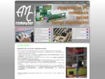 AMC Computer - SAVONA Home Page