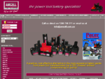 Amcell - The Power Tool Battery Specialists