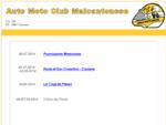 Auto Moto Club Malcantonese