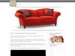 Amcor   Concepteur Fabricant de canapés et de fauteuils