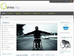 Ameashop | Χειροκίνητα Αναπηρικά Αμαξίδια - Ηλεκτροκίνητα Αναπηρικά Αμαξίδια - Παιδικά Αναπηρικά Αμ