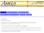 Willkommen   AMEGA Großhandel und Handel Maßanfertigung Wien 1220