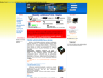 Registračné pokladne , AMEGA s. r. o. - softvér pre Vaše podnikanie. Ideálna registračná pokladňa